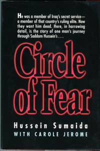 Circle of Fear: A Renegade's Journey from the Mossad to the Iraqi Secret Service