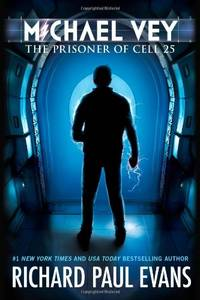image of Michael Vey: The Prisoner of Cell 25 (Michael Vey (Paperback))