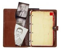 A collection of the personal effects of the celebrated poet who was one of the founding members of French Surrealism, including his leather agenda, Bibliothèque nationale reader's card, military mobilization ID card, etc., as well as the notarized inventory of his belongings at the time of his death (books, artworks, ceramics, etc.) and typewritten correspondence between those responsible for his estate and its disposition