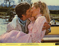 image of Chitty Chitty Bang Bang (Original front-of-house card from the 1968 film)