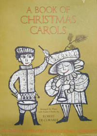 image of A Book of Christmas Carols
