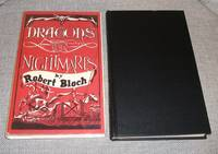 image of Dragons and Nightmares  Four Short Novels