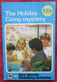 image of Key Words Reading Scheme. 12a. The Holiday Camp mystery.