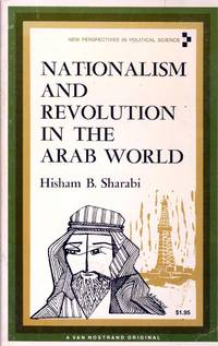 Nationalism and Revolution in the Arab World