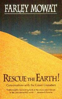 image of Rescue The Earth!   Conversations With The Green Crusaders