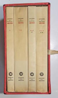 Lettere Sull'arte di Pietro Aretino  (4 Vols)