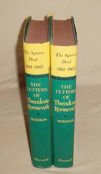 The Square Deal.  The Letters of Theodore Roosevelt