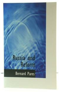 Russia and Reform