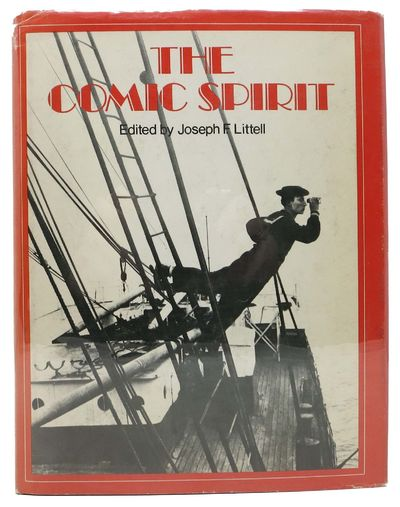 New York: Lothrop, Lee and Shepard Co, 1975. Revised edition. Grey cloth binding. Dust jacket. VG+/V...