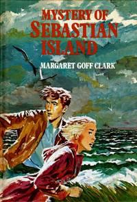 Mystery of Sebastian Island