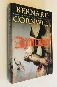 Agincourt by Bernard Cornwell - First Edition - 2009 - from Once Upon A Time (SKU: W3000652)