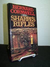 Sharpe's Rifles: Richard Sharpe and the French Invasion of Galicia, January 1809.
