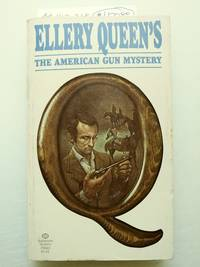 Ellery Queen's The American Gun Mystery
