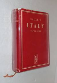The Nagel Travel Guide Series: ITALY