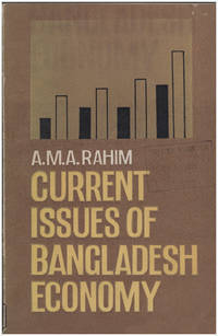 Current Issues of Bangladesh Economy