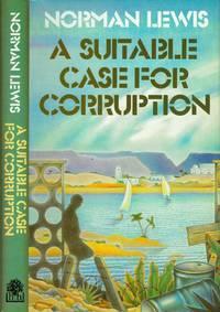 A suitable case for corruption
