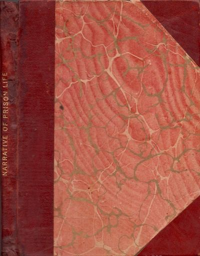 Baltimore: Commercial Ptg. & Sta. Co, 1917. First Edition. Three-quarter leather. Good. 12mo. , 22 p...