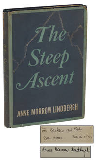 The Steep Ascent