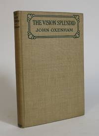 image of The Vision Splendid: Verse for the Times and The Times to Come