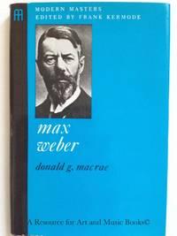 Max Weber (Modern masters)