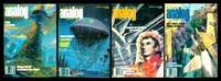 image of ANALOG - Science Fiction Science Fact - Volume 99 - numbers 1, 2, 3, 4 - January February March April 1979