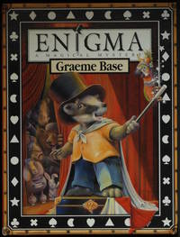 image of Enigma. A Magical Mystery