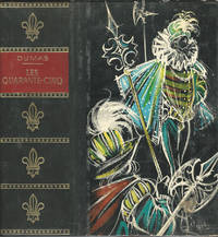 image of Les quarante-cinq