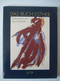 image of Das Buch Esther
