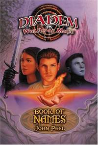 Book of Names (Diadem Worlds of Magic)