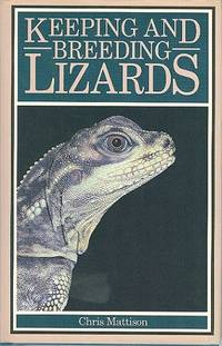 Keeping and Breeding Lizards