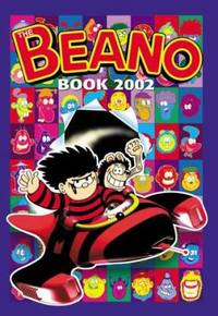 The Beano Book Annual 2002