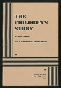 The Children's Story by  James CLAVELL - 1994 - from Between the Covers- Rare Books, Inc. ABAA and Biblio.com