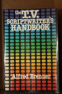 The TV Scriptwriter's Handbook