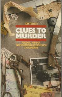 image of CLUES TO MURDER