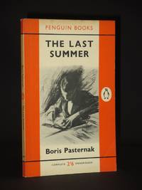 image of The Last Summer: (Penguin Book No. 1547)