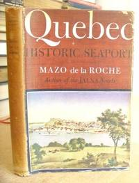 Quebec, Historic Seaport