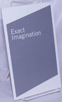image of Exact Imagination