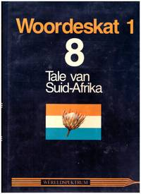image of Wereldspektrum - WOORDESKAT No 1.