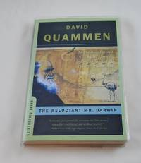 The Reluctant Mr. Darwin: An Intimate Portrait of Charles Darwin and the Making of His Theory of Evolution (Great Discoveries) by  David Quammen - Paperback - 2007-07-17 - from Third Person Books (SKU: M3TRMD)
