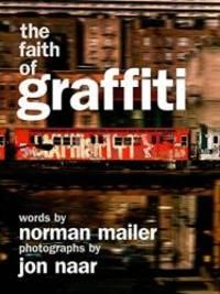 image of The Faith of Graffiti