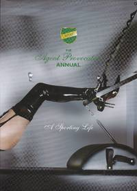 The Agent Provocateur Annual 2002: A Sporting Life