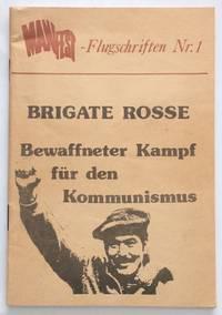 image of Brigate Rosse : bewaffneter Kampf für den Kommunismus