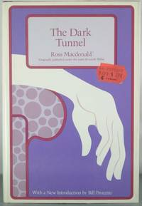 The Dark Tunnel (Gregg Press Mystery Fiction Series)