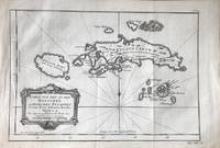 Karte von den an den Molucken Liegenden Eylanden Ceram, Buro, Amboina, Banda, Neyra u.a. Zur...