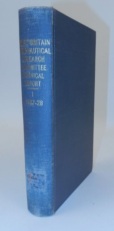 London: His Majesty's Stationery Office, 1928. First Edition. Cloth. Good. First Edition. viii, 431,...
