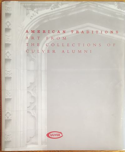 Indianapolis, Ind: Indianapolis Museum of Art / The Culver Educational Foundation, 1993. Hardcover. ...