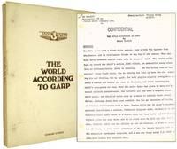 The World According to Garp [Screenplay]