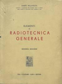 Elementi di radiotecnica generale.