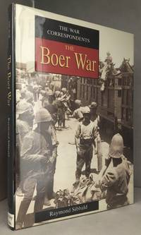 The Boer War (Publisher series: War Correspondents, The.)