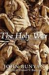 image of The Holy War: Annotated Companion to The Pilgrims Progress